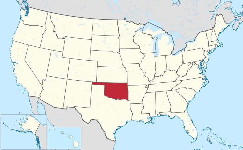 Oklahoma Permits