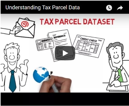 Understanding Tax Parcel Data